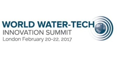 World Water Tech Innovation Summit 2017