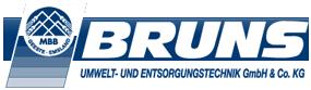 Bruns GmbH & Co.KG Umwelt- und Entsorgungstechnik