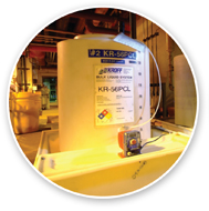 Kroff - Boiler & Cooling Chemicals