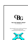 The Cost-Benefit Group, LLC- Brochure