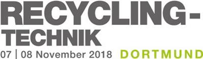 Recycling-Technik 2018