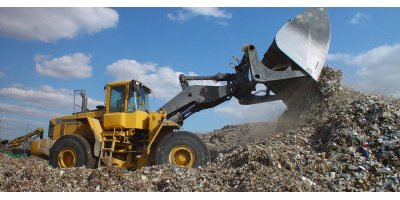 Industrial wastewater solutions for contaminated landfill leachate - Waste and Recycling - Landfill