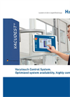 Vacutouch Control System - Brochure