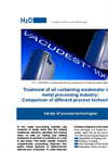 Variety of Process Technologies - Brochure