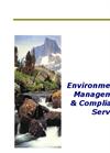 Environmental   Management   & Compliance    Services              TT..  CCoozzzziiee  CCoonnssuullttiinngg,,  IInncc..   www.tcozzie.com