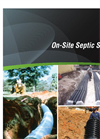 On-Site Septic Systems Brochure