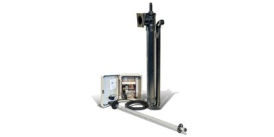 Orenco - UV (Ultraviolet) Disinfection Unit