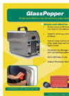 GlassPopper Brochure