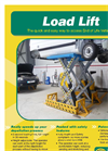 Load Lift Brochure