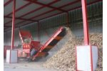 HAMMEL - Model VB 850 - Primary Shredder