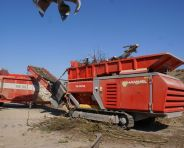 HAMMEL - Model VB 650 - Primary Shredder