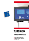 TURBIGGO - On-Line Turbidity Meter - Brochure