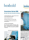 Granulators - SML Series – Brochure