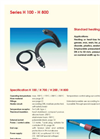 JCT - Model JH100/JH700/JH200/JH800 - Heated Hoses - Brochure