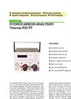 JFID-ES NMHC - Datasheet