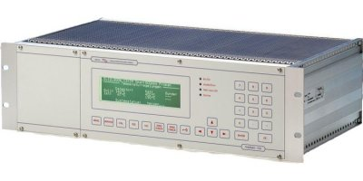Thermo-FID - Model ES - Hydrocarbon Analyzer