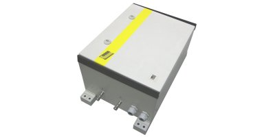 JCT - Model JES-301K - Back Purge Control Unit
