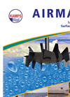 AIRMAX - Surface Aerators - Brochure