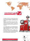 Model MG 220 VZT - Copper and Aluminum Recycling System Brochure