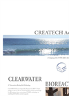 Clearwater Low-Space Moving Bed Bio-Reactor (CLSBR) Brochure
