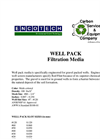 Well Pack Filtration Media Brochure