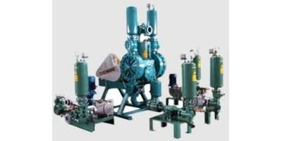 Pumps for Sludge and Slurry