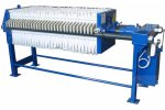 Diemme - Model KE - Filtration Filter Press