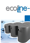 ecoLine A - Oil Water Separator – Brochure