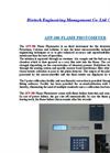 AFP-200 Flame Photometer Brochure