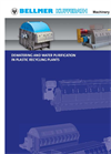 Plastic Recycling Brochure