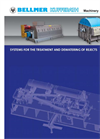 Reject Dewatering Brochure