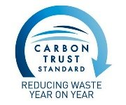 Business achievements in reducing waste recognised by Carbon Trust