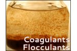 WST - Coagulants and Flocculants