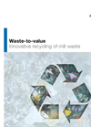 Waste-to-Value Brochure
