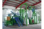 ANDRITZ MeWa - Recycling Plants for Automotive Parts