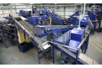 ANDRITZ MeWa - Recycling Plants for Electrical and Electronic Scrap