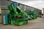 ANDRITZ MeWa - Recycling Plants for Pulper Rags and Rejects