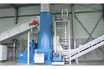 ANDRITZ MeWa - Recycling Plants for Metal Composites / Special Solutions