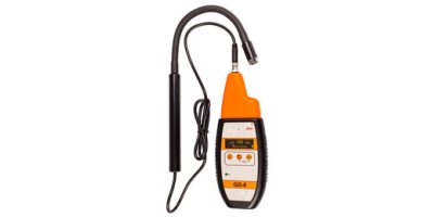 Alter - Model GD-8 - Dual Gas Detector