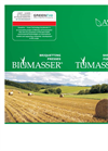 BIOMASSER - Briquetting Presses and  TOMASSER - Shredder for Straw - English(leaflet) Brochure