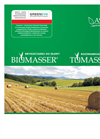 BIOMASSER - Briquetting Presses and TOMASSER - Shredder for Straw - Polish(ulotka) Brochure