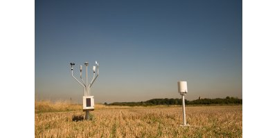 CimAWS - Automatic Weather Station