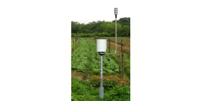 CimPOD - Digital Climatological Weather Station