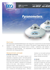ISO Secondary Standard Pyranometer MS-802/MS-802F Brochure (PDF 1.38 MB)
