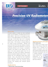 UV-A Radiometer MS-212A Brochure (PDF 1.52 MB)