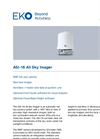 ASI-16 All Sky Imager Camera System - Technical Specifications
