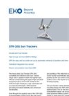 STR-32G Heavy-Duty Sun Trackers - Technical Specifications