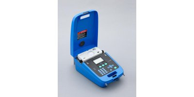 Model MP-11 I-V - Robust Portable Battery Operated Checker