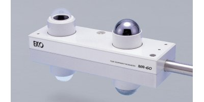 Model MR-60 - Net Four-Component Radiometer
