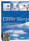 SHM 30 - Laser Snow Depth Sensor Brochure